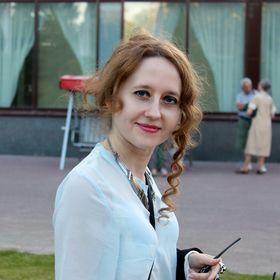Maria Lilevskaya