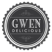 Gwen Delicious Jewelry