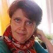 Ulla Flinck