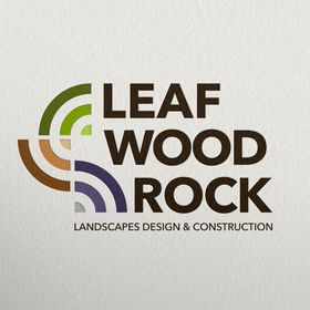 Leaf Wood Rock