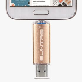 Android Flash Drive