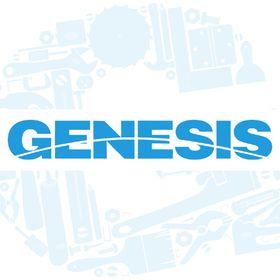 Genesis Builders
