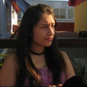 Carla Pilar Rojas