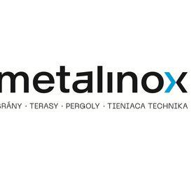 Metalinox - tieniaca technika sro