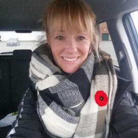 Heather Knight