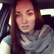 Olga Kalitina