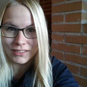 Katarina Mattila