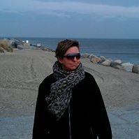 Grethe Lyager Poulsen