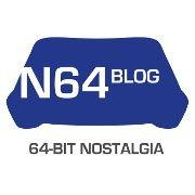 N64 Blog