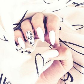 Effective Nails PINKY