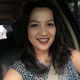 Meylia Sarah Nikijuluw