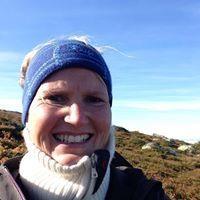 Anne Skjørdal
