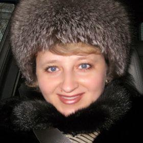 Светлана Луиза
