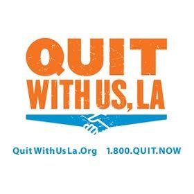 Quit With Us, Louisiana