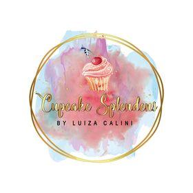 Luiza Calini - Cupcake Splendens