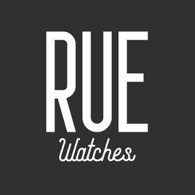RUE Watches