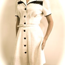Lily Nolan Vintage