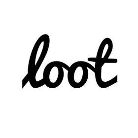 LOOT by melissadipalma