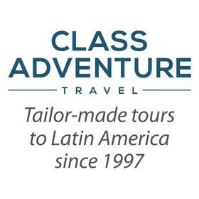 Class Adventure Travel