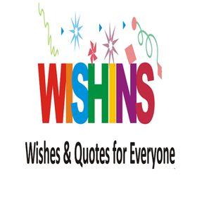 wishins
