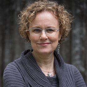 Ruth Maude WordPress Designer, Developer & Instructor