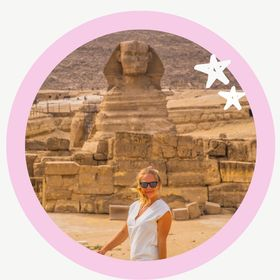 The World Pursuit Travel Website