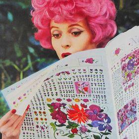 Eden Kitsch Vintage