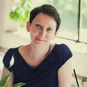 Magdalena Grabda-Arendarczyk