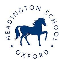 Miss Bush  Headington School