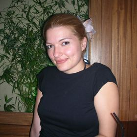 Maria Matzaraki