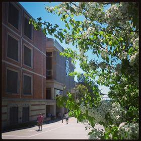 University of Scranton Weinberg Memorial Library