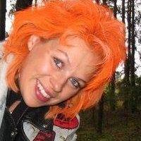 Marjo Kekki