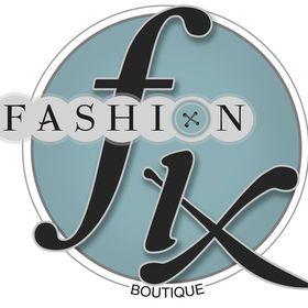 Fashion Fix Boutique