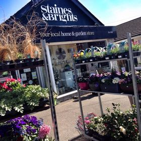 staines and brights ltd