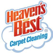 Heaven's Best Carpet Cleaning Buckeye AZ
