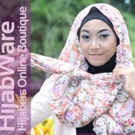 HijabWare - Hijabers Online Boutique