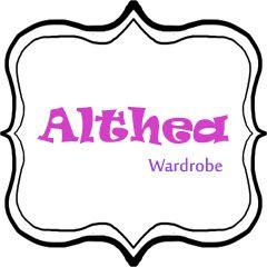 Althea Wardrobe