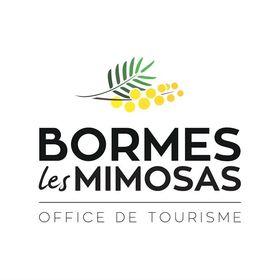 Bormes les Mimosas Tourisme