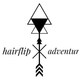Hairflipadventure by Elise