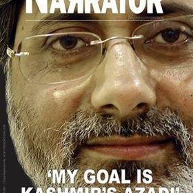 Kashmir Narrator