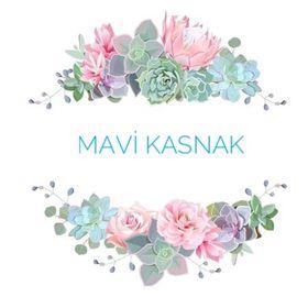 Mavi Kasnak