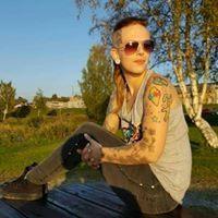 Nathalie Moen