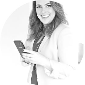 Cara Chace | Pinterest Marketing + Squarespace Design