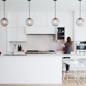 Trevisana Kitchens + Interiors