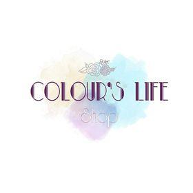 Colour's Life