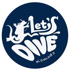 Let's dive Komodo
