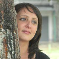 Лена Паздникова