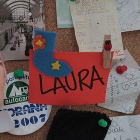Laura Gabby