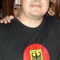 Pablo Feldis Miranda