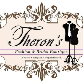 Theron's Fashion & Bridal Boutique